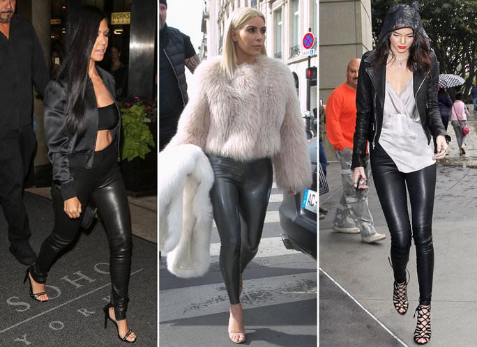 Незважаючи на те що багато хто воліє шкіряні штани носити саме влітку 7d4442f638922